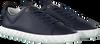 Blauwe EMPORIO ARMANI Sneakers X4X211  - small