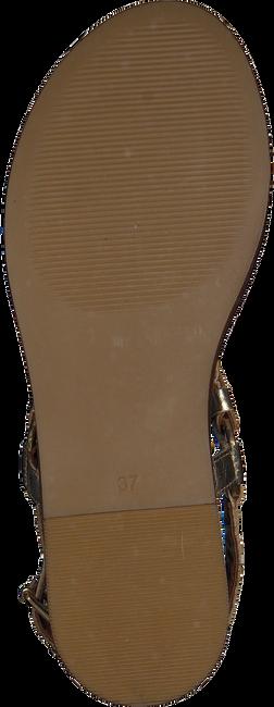 Gouden NOTRE-V Sandalen 443020  - large