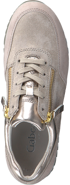 Beige GABOR Sneakers 318 - large