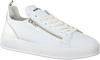 Witte REPLAY Sneakers BARROW - small
