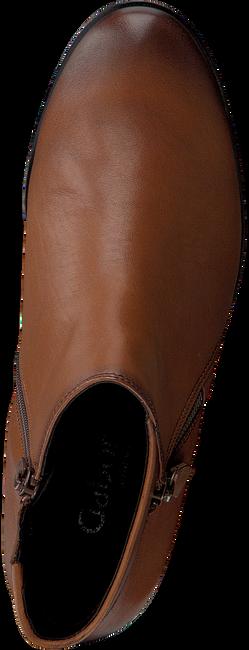 Cognac GABOR Enkellaarsjes 603.1  - large