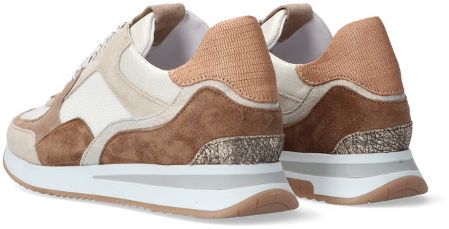 Camel VIA VAI Lage sneakers NORA SOOTH  - large