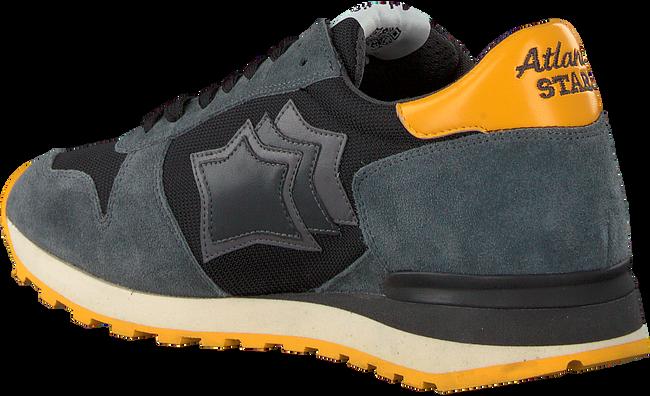Grijze ATLANTIC STARS Sneakers ARGO  - large