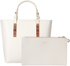 Witte TED BAKER Handtas JACEYY - small