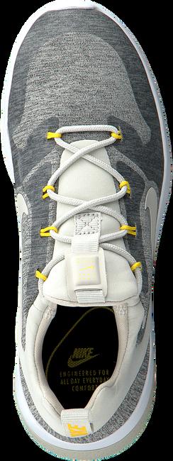 Grijze NIKE Sneakers CK RACER WMNS  - large