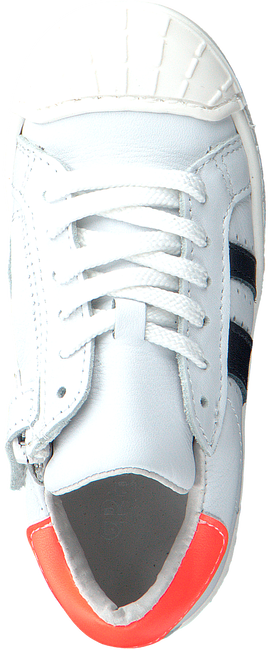 Witte PINOCCHIO Sneakers P1205 - large