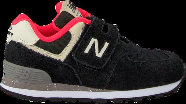 Zwarte NEW BALANCE Sneakers YV574/IV574 - large