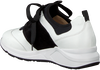 Witte HASSIA Sneakers VALENCIA  - small