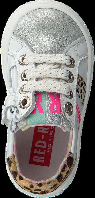 Witte RED-RAG Lage sneakers 12238  - large