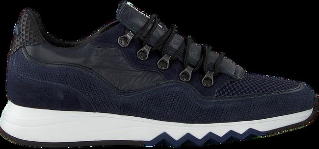 Blauwe FLORIS VAN BOMMEL Lage sneakers 16393  - large