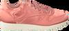 roze REEBOK Sneakers CL LTHR SATIN WMN  - small