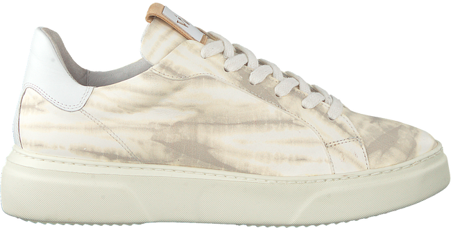 Beige VIA VAI Lage sneakers JUNO  - large
