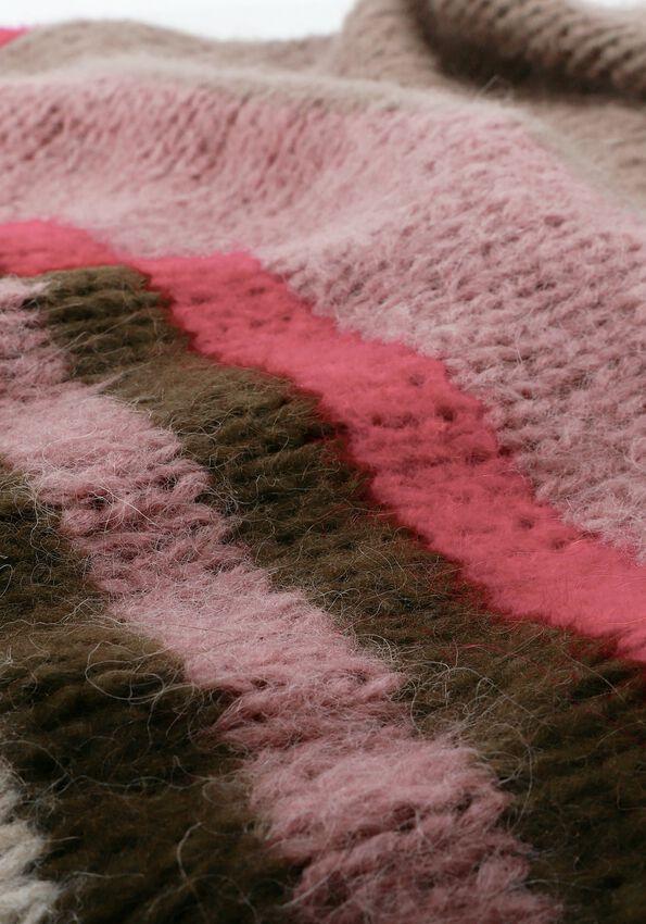Multi SUMMUM Vest PUFFLY SLEEVE CARDIGAN VOLUMIO  - larger