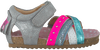 Zilveren SHOESME Sandalen BI7S083  - small