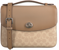 Beige COACH Schoudertas CASSIE CROSSBODY  - medium
