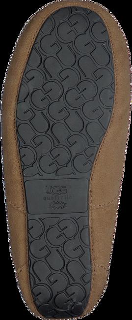 Bruine UGG Pantoffels ASCOT KIDS  - large