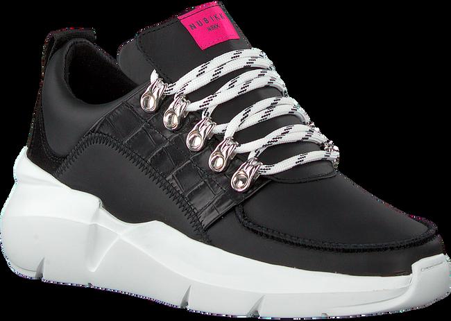 Zwarte NUBIKK Sneakers LUCY ROYAL  - large