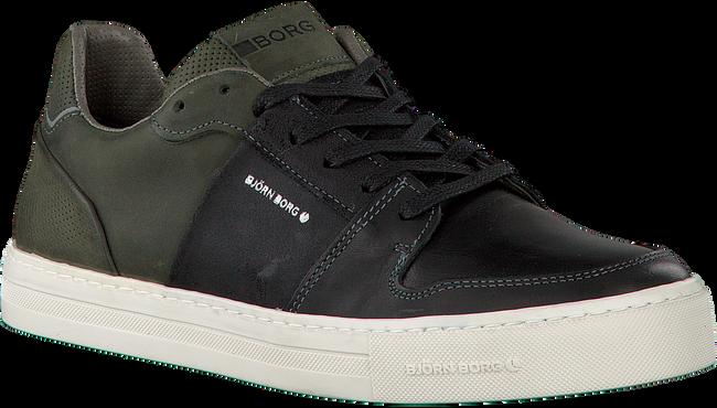 Zwarte BJORN BORG Sneakers MONTANA - large