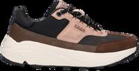 Taupe BJORN BORG Lage sneakers R1300  - medium