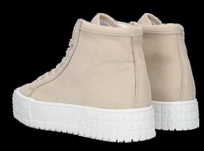 Beige HIP DONNA Hoge sneaker D1923  - large
