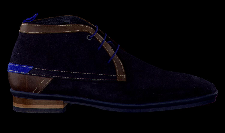 De La Bombe Chaussures 10334 Hommes De Bleu cDiEI