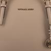 MICHAEL KORS SHOPPER EW TZ TOTE - small