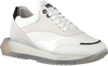 Witte BRONX Lage sneakers LINKK-UP  - small