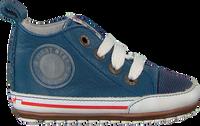 Blauwe SHOESME Babyschoenen BP9S004 - medium