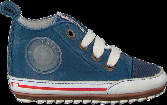Blauwe SHOESME Babyschoenen BP9S004 - large