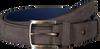 Grijze FLORIS VAN BOMMEL Riem 75181 - small