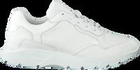 Witte OMODA Lage sneakers KATE - medium
