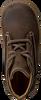Bruine JOCHIE & FREAKS Sneakers 17090  - small