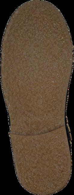 Zwarte OMODA Vachtlaarzen 8064T02A  - large