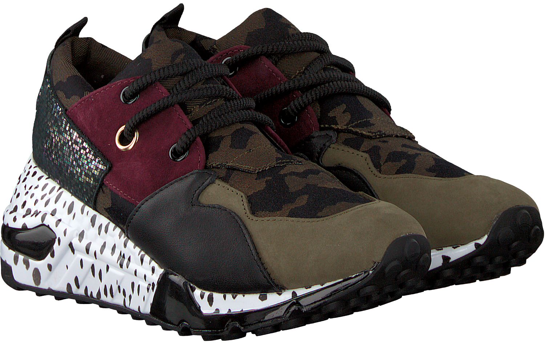 9d7b0156957 Groene STEVE MADDEN Sneakers CLIFF SNEAKER - large. Next
