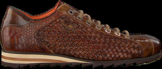 Cognac HARRIS Nette schoenen 5339 - large