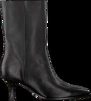 Zwarte BRONX Enkellaarsjes NEW-LARA 34168 - medium