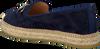 Blauwe KANNA Espadrilles KV8006 - small
