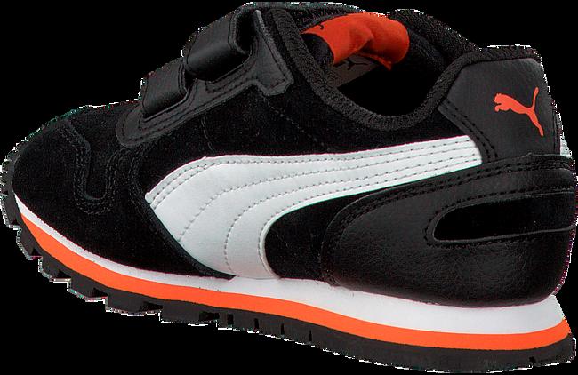 Zwarte PUMA Sneakers ST RUNNER SD V