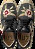 Zwarte KANNA Sneakers KV8057 - small