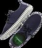 Blauwe SLOWWALK Lage sneakers FOSIL  - small