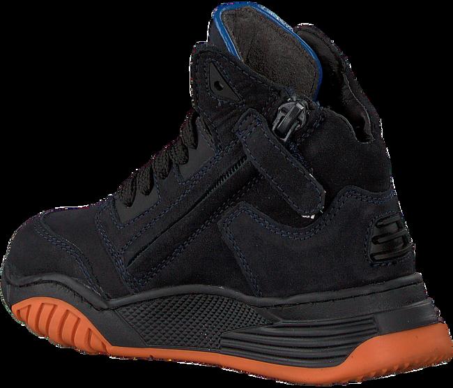 Blauwe HIP Sneakers H1092  - large