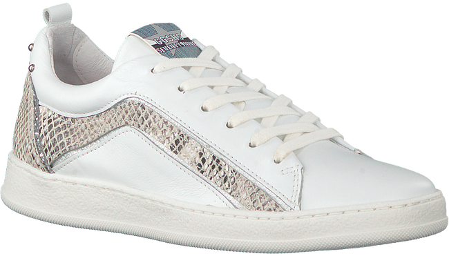 Witte GIGA Lage sneakers G3461  - large