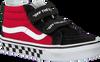 Rode VANS Sneakers SK8-MID REISSUE V UY  - small