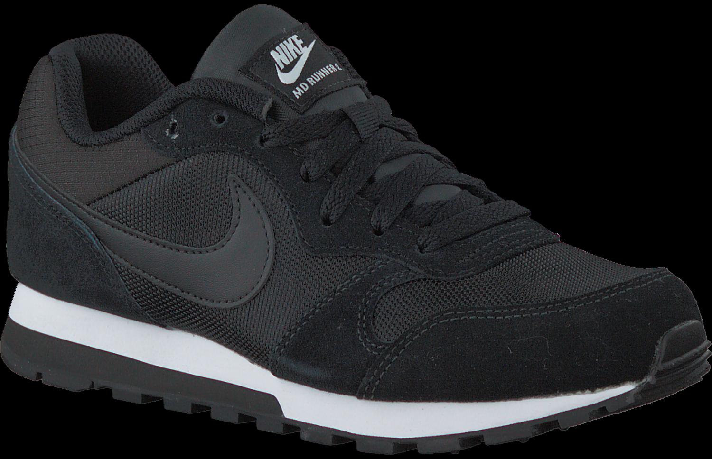 Witte Nike Chaussures De Sport Coureur Md 2 Wmns VwUrHLgf