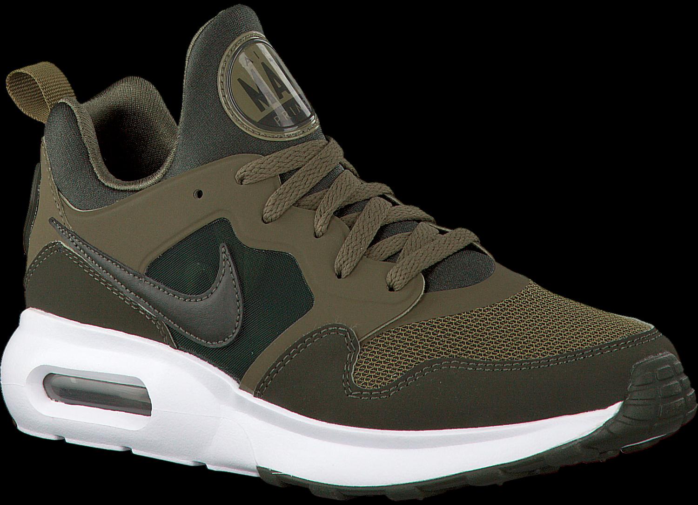 Groene NIKE Sneakers AIR MAX PRIME MEN | Omoda