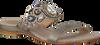 Beige LAZAMANI Slippers 85.134  - small