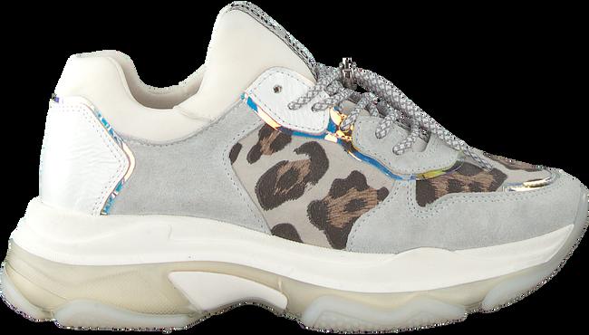 Witte BRONX Sneakers BBAISLEYX  - large