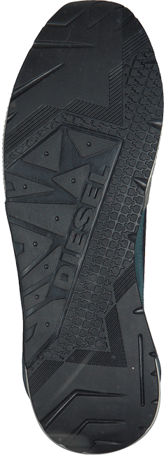Grijze DIESEL Sneakers S-KB LOW LACE - large