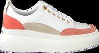 Witte CYCLEUR DE LUXE Lage sneakers CALI  - medium