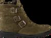 Groene CLIC! Lange laarzen 9283  - small